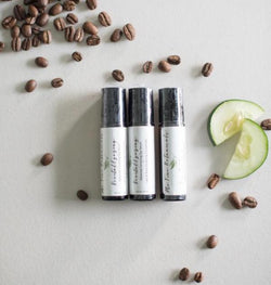 Me Time Botanicals | RevitalEyezing Advanced Correcting Eye Serum + Lash and Brow Enhancing Concentrate | The Beauty Garden