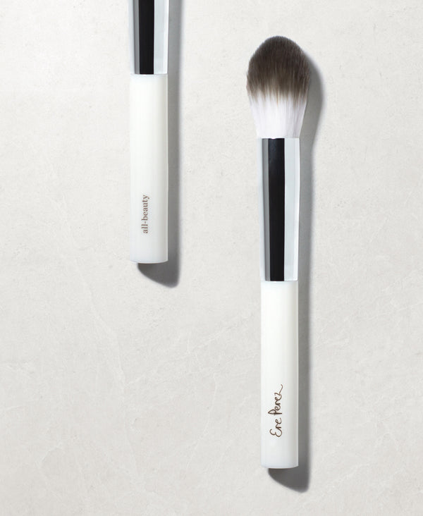 Ere Perez | eco vegan all-beauty brush | The Beauty Garden Boutique