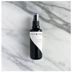 Heart of Gold | Star Keeper Mineral  Toner | The Beauty Garden Boutique