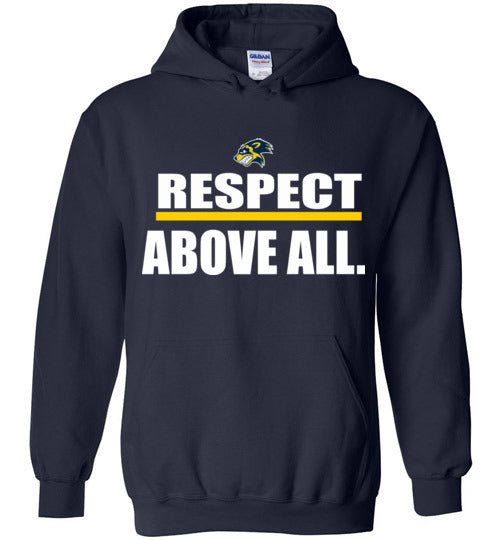 Respect Above All Hoodie