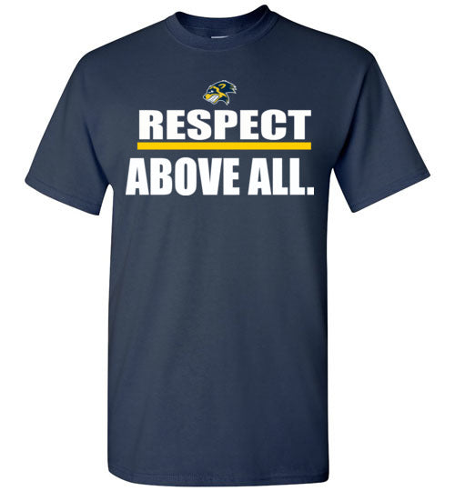 Respect Above All T Shirt