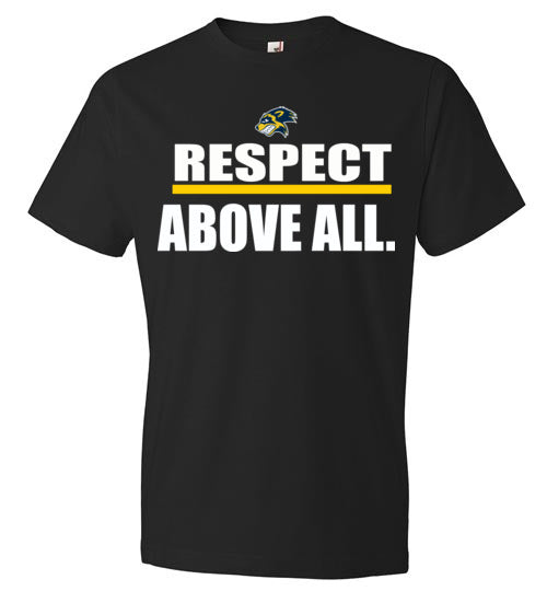 Respect Above All Premium T Shirt