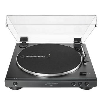 Audio Technica: AT-LP60XBT
