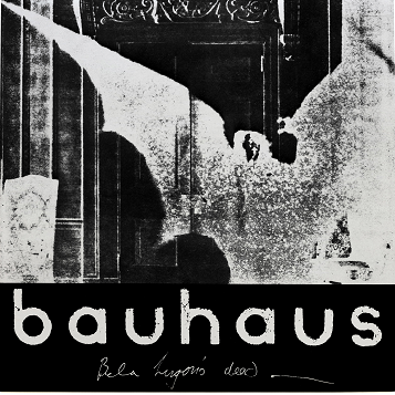 Bauhaus - Bela Lugosi's Dead (The Bela Session)