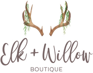 Elk and Willow Boutique