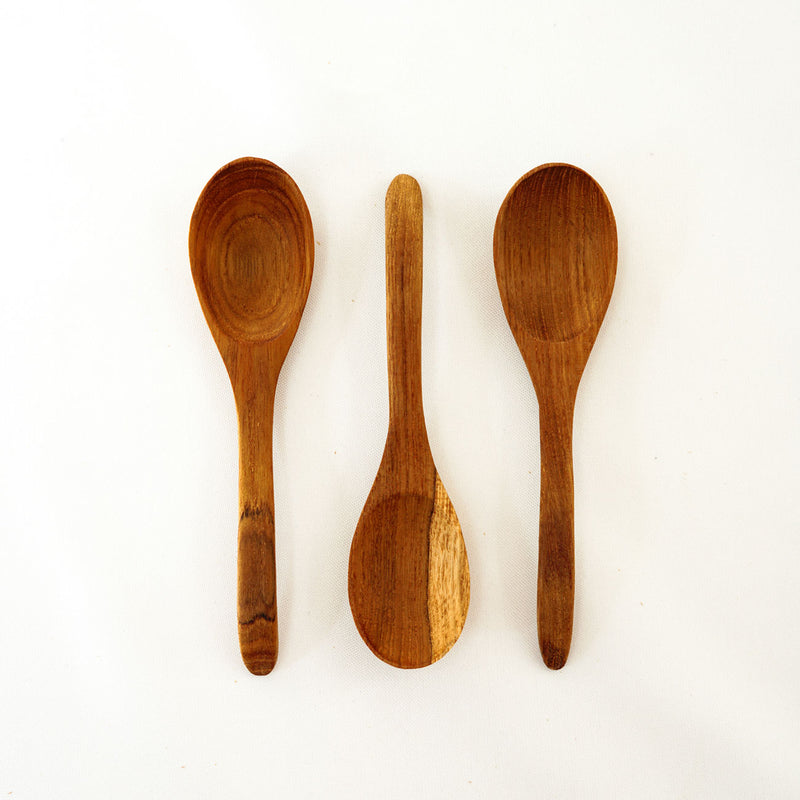 Danu Wooden Tea Spoon