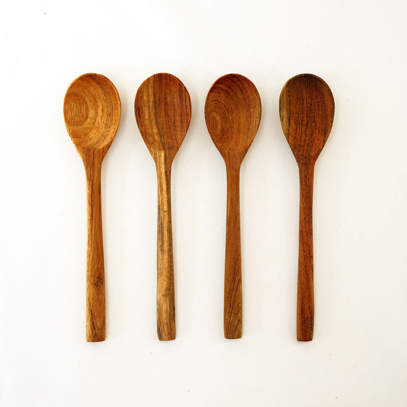 Tuhu Wooden Spoon
