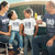 Best Dad, Mom and Kid Ever_Short Sleeve Graphic Matching T-Shirts_Family Look at TeeLikeYours.com