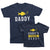 Daddy_And_Daddy's_Fishing_Buddy_Matching_Father_Son_Fishing_Graphic_T-shirts_By_TeeLikeYours.com_Navy_Blue_Color