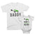 Daddy_Daddy's_Little_Helper_Matching_Family_T-shirts_Set_With_Tractors_Daddy_And_Me_Father_Son_Daughter_Baby_Tee_Onesie_By_TeeLikeYours.com_White_C
