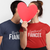 Girlfriend-Fiance-Boyfriend-Fiance-Matching-Engagement-Tees-Wedding-Announcement-Women-Red-Men-Navy-Blue2 at TeeLikeYours.com