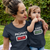 Mommy, and Baby Battery Power - Graphic T-Shirts Matching Outfit for All Family_Asphalt Color at TeeLikeYours.com