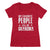 My Favorite People Call Me Grandma_Pregnancy Announcement short sleeve Graphic T-Shirt_Red Color at TeeLikeYours.com