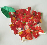 Origami Online Workshop Part 8:  Geometric Rose Greeting Card & Hydrangea Making with Alice Stern
