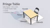 Fringe Table