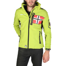 Load image into Gallery viewer, Geographical Norway - Renade_man