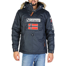 Load image into Gallery viewer, Geographical Norway - Boomerang_man