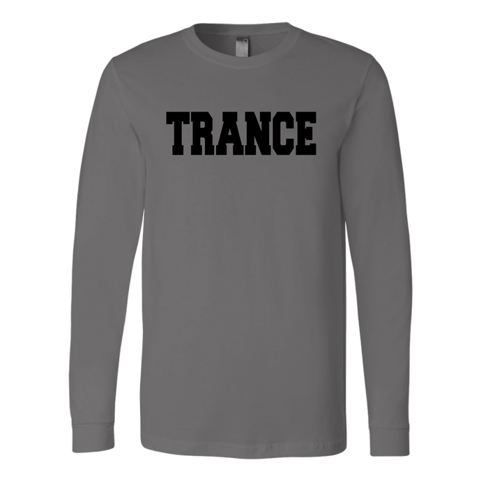 Men's Trance Long Sleeve