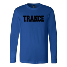 Load image into Gallery viewer, Men's Trance Long Sleeve