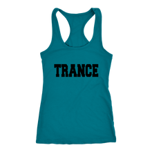 Load image into Gallery viewer, Women's  Trance T-Shirt
