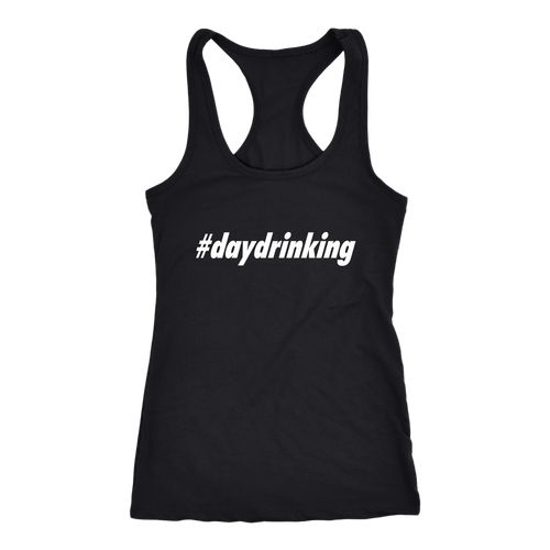 Women's Day Drinking T-Shirt