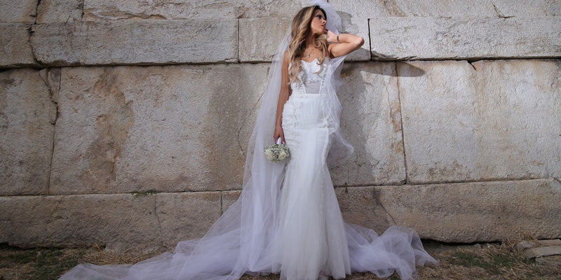 Fairy Tale Bridal Collection