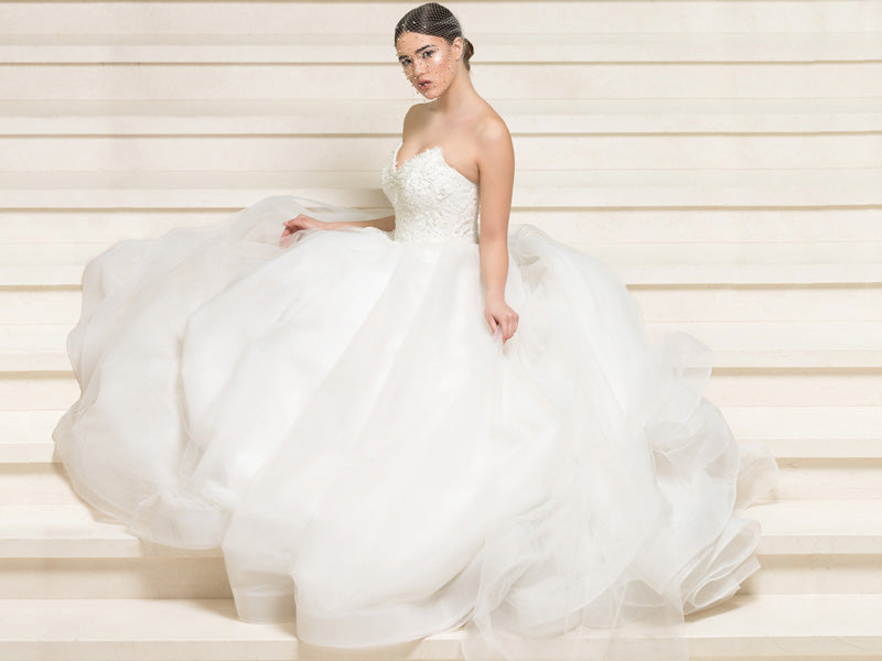 Video Bridal Collection 2020