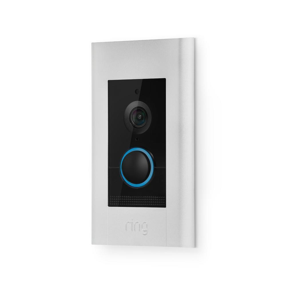 Ring Wired Video Doorbell Elite - usflashsale.com