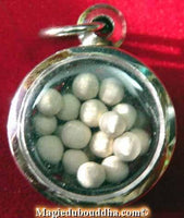Khangri Ringsel - Sacred Stone Beads from Mount Kailash & Everest.