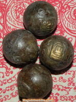 Consecration balls - Look Nimit (various sizes)