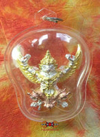Amulet Garuda color copper / gold / silver