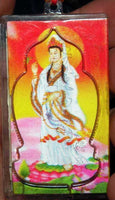 Guan Yin Car Protection