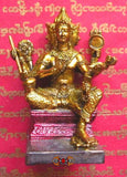 Phra Phrom Statuette (Brahma) - Most Venerable LP Dooh.