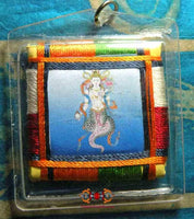 Great Yantra of Nagas amulet