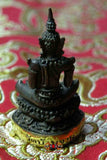 Smuk Phra Kling amulet - Temple of the Very Venerable LP Moon