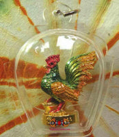 Amulet Rooster Kae Jea
