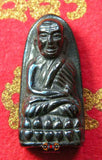 Thai Alchemical Amulet in mekkapat - LP Thuat.