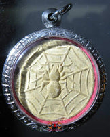 Fortune Spider Amulet - Very Venerable LP Suppah.