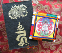 Powerful Goh Sung magic protection for homes and businesses.