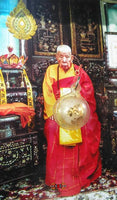 Holy Ball Look Nimit - Very Venerable Phra Maha Kananamtham Panyathiwat.