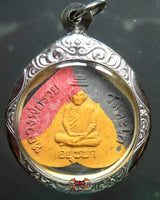 Roop Lor Amulet of the Most Venerable LP Ruay - Chance, charm and fortune!