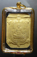 Paya Taoreuam Longevity Turtle Amulet - Muy venerable LP Liew.