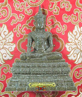 Statue Phraput Naleu Mit Ratana Chanaman - Most Venerable LP Thong Gleung.