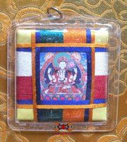 Grand Yantra of Chenrezi - General Protection