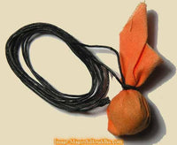 Orange Sacred Tibetan Pill