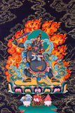 Nakpo Jampeyang Rilbu - Most Venerable Chatral Rinpoche