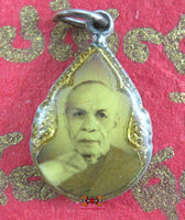 Roop Lor Medal of the Most Venerable LP Sodh Candasaro