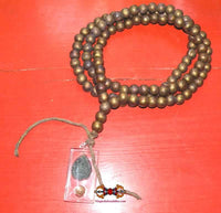 Grand Rosary of Forest Monk - Se Prakham Phra Siwali.