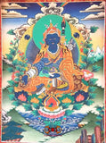 Amulet Mantra by Orgyen Menla - For the growth and good health of children.