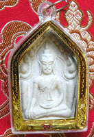 Powerful amulet of charm Phra Khunpaen- Most Venerable LP Hann.